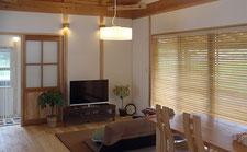 S邸 木造2階(内観1)