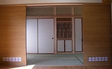 OY邸 木造2階(内観)