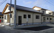町営住宅3
