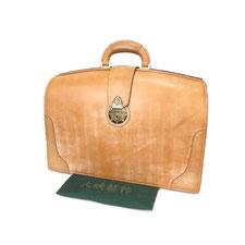 大峡製鞄 オオバセイホウ ザ ダレス バッグ 1135