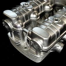 microbillage boc moteur Kawasaki 400