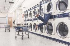 リネンクリーニング屋が考えたユニフォーム・制服のクリーニングサービス「洗濯当番」