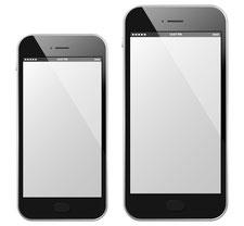 Apple iPhone 6, Symbol für erfolgreiche Unternehmens-Strategie