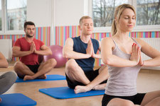 Yoga-Kurs in Hamburg