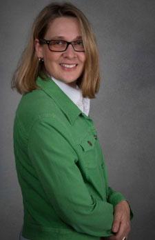 CNK Portraitfoto mit grüner Jacke