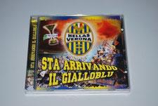 Sta arrivando il gialloblù - Audio CD - 9,44 €