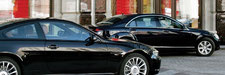 VIP Driver and Chauffeur Service Pontresina