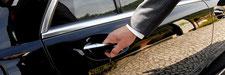 Limousine VIP Driver Chauffeur Service Horn
