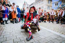 Hans-Kuony-Darsteller Roland Drews