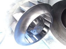 アルデ換気システム|MPV150/4(6) |クリーニング後