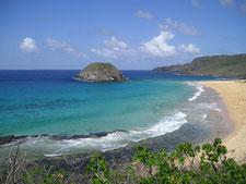 フェルナンド・デ・ノローニャ島