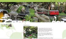 Le jardin ferroviaire (38)