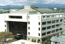 センター事務所(福祉センター内)