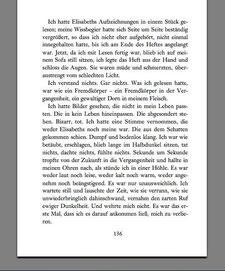 Anno Goldschmid: Die Schattenstimme (Leseprobe)