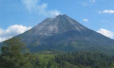 Costa Rica Vacation: Arenal Volcano & Manuel Antonio
