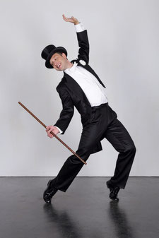 Fred Astaire Dinner & Theater Stadtgalerie Mödling