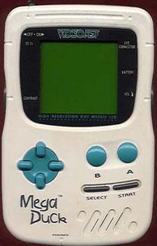 Mega Duck, 1993