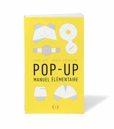 pop-up Manuel élémentaire Anne Goy Nadia Corazzini