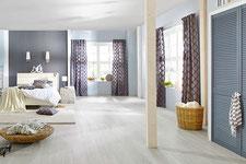 Allgemeine Pflegeanleitung für Designboden und Vinylboden