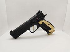 Eemann Tech Flat Trigger flacher Abzug für CZ 75 Shadow 2 SP-01