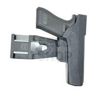glock safety holster polizei österreich