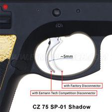 disconnector cz 75 sp01 cz shadow 2
