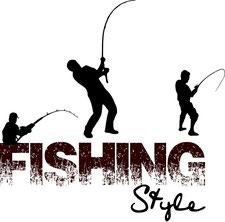 idée cadeau du pecheur fishing