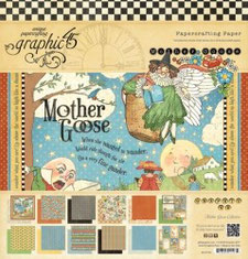 click for Graphic 45 Mother Goose