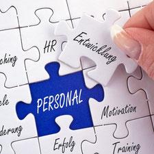 HR Personalwesen, Mobbing, Burnout Prävention, Betriebsklimaanalysen