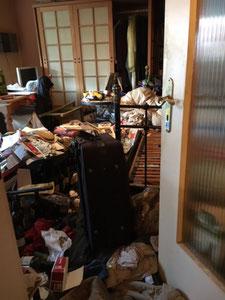Messie Wohnung Sperrmullabholung Munchen Sperrmuell Entrumpelung