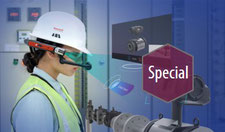 ISEC7 for SAP solutions for Special Workplaces