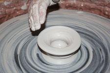 Keramik CMC Carboxymethylcellulose Niklacell keramische Masse Engobe Glasur Farbe Stabilität