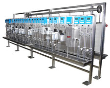 Steam & Water Analysis Systems - SWAS - SWAN