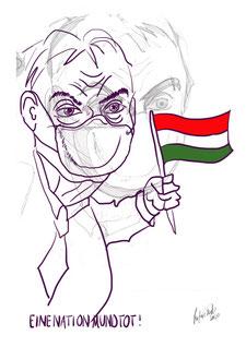 Viktor Orbans Dekrete