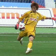 2007年J1-5節_FC東京vsアルビレックス新潟
