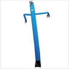 Air-Man Mono Blu