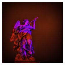 Collezione Angeli, fotografie di Alberto Desirò