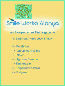 smile works alanya