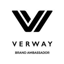 Verway Brand Ambasssador