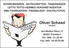 Presse Shop - Oliver Schaad
