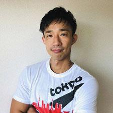 池田幸平パーソナルトレーナー/神戸、芦屋のパーソナルトレーニングジム「ファーストクラストレーナーズ」