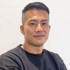 安田賢一パーソナルトレーナー