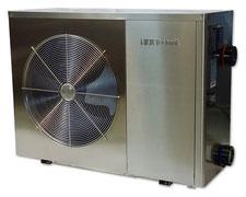 Wärmepumpe HKS high-line