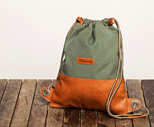 TURNBEUTEL / SPORTS BAG