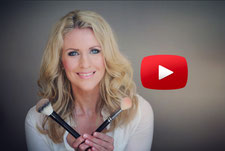 Interview Video Melanie Büge Makeup Artist Wandelbar Muenchen