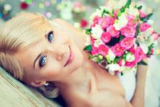 Braut Make Up München by Wandelbar