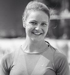 Nadia Ben Amor, Expertin für Sport, Bewegung und Ernährung in der Gesundheitsförderung und Prävention, Betriebliche Gesundheit, Personal Training