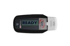 USB Datenlogger Temperatur mit Display