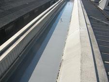 防水改修工事:工事後写真
