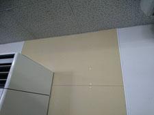 内壁改修:工事後写真